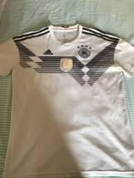 Título do anúncio: Camiseta Alemanha XL