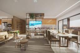 Título do anúncio: Apartamento à venda, 112 m² por R$ 650.000,00 - Serrinha - Goiânia/GO