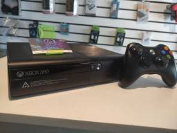 Xbox 360 destravado 70 jogos e garantia loja