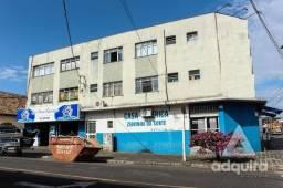 Título do anúncio: Apartamento kitinete com 1 quarto no Kitinete - Bairro Centro em Ponta Grossa
