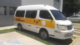 Van Topic 2010 vendo ou troc em van a diesel teto baixo,Caminhonete ou Doblô