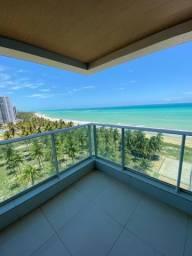 Título do anúncio: Apartamento com ampla vista para o Mar da praia de Guaxuma, à venda por apenas 1.3000M