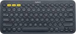 Título do anúncio: Teclado Multi-Device Bluetooth Logitech K380