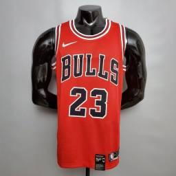 Camisa Bulls Clássica