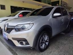Título do anúncio: Renault Logan 1.6 Iconic CVT 2020
