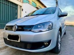 Volkswagen - VW Fox Bluemotion 1.0 MI 8V FLEX 4P MANUAL