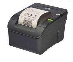 Impressora Térmica de Cupom Não Fiscal 80 mm Bematech MP100S USB