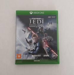 Título do anúncio: Jedi Fallen Order para Xbox one