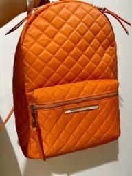 Bolsa mochila Santa Lolla