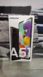 Samsung A51 128 gb preto !