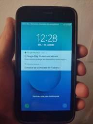 Samsung J2 core 16GB aparelho filé