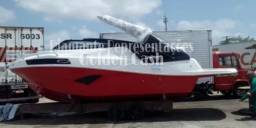 Lancha Nx boats/Parcelado no boleto