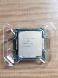 PROCESSADOR i3-9100f