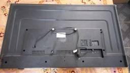 TV 50 P. Philips  UHD 4K DTV/USB/WIFI