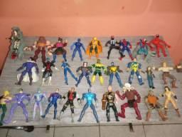 Coleção Marvel e Dc Hércules ,Sheena