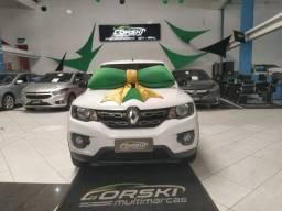 Título do anúncio: Renault Kwid Intense 1.0 SCE Completo 2019