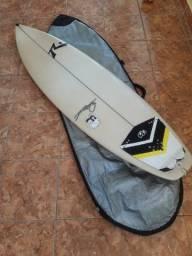 Título do anúncio: Prancha de surf Rusty 5.11
