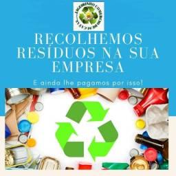 destine os seus residuos de forma sustentavel ?