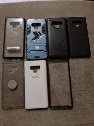 Lotes de capas Samsung Note 9