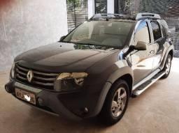 Renault Duster - Automática