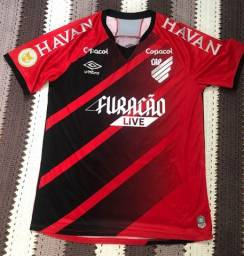 Título do anúncio: Camisa - Athletico Paranaense