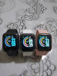 Vendo smartwatch d20