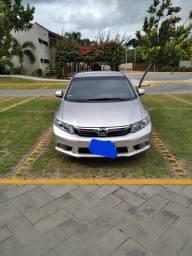 Honda Civic LXR 2.0 Modelo 2014!