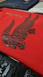 Título do anúncio: Camisas Lacostes  C/ (Frete Grátis)