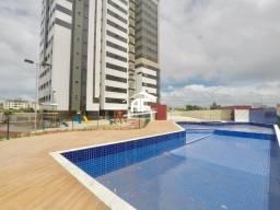 Um empreendimento completo no Barro Duro - Apartamento novo com 3 quartos (2 suítes)