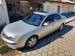 Vendo Ford mondeo Ghia 2.0 2004 16v aut.