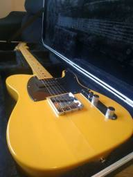 Squier by Fender Telecaster Jazzmaster Vintage Modified