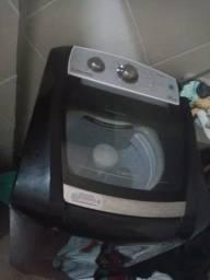 vendo maquina de lavar 12kg 300,00
