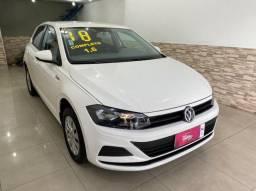 Volkswagen Polo MSi 1.6 Impecavel, carro sem detalhes 2018