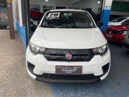 Título do anúncio: Fiat mobi like 2020