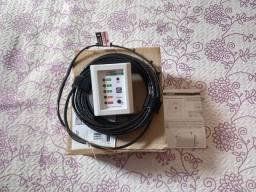 Marcador Eletrônico de Nível de Caixa Dagua