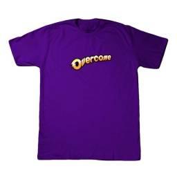 Camisas Overcome originais novas