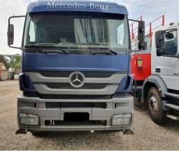 Título do anúncio: Mercedes bens axor 3344 6x4 2012