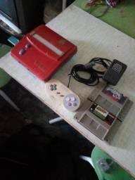 Super Nintendo beby