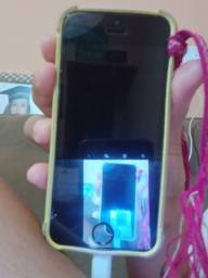 Título do anúncio: Iphone SE 64gb