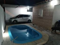 Casa Mangabeira 3/4 c/ Piscina