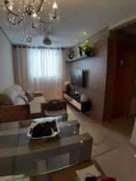Apartamento para Venda em Cuiabá, Dom Aquino, 2 dormitórios, 1 banheiro, 1 vaga