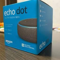 Echo Dot 3 Alexa - Em até 6x sem juros