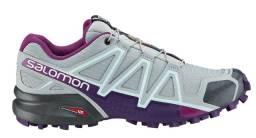 Título do anúncio: tênis salomon speedcross 3 39 original !
