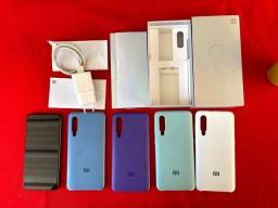 Título do anúncio: Xiaomi Mi9 128GB Snap855 completo.