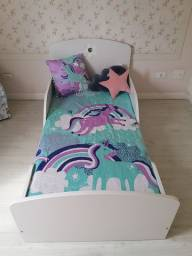 Cama junior