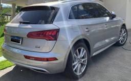 Baixei! Audi Q5 Quatro Security S Tronic Blindado de Fábrica