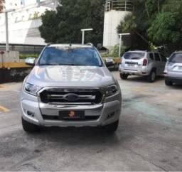 Ford ranger 2.5 2018