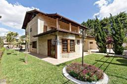 Título do anúncio: Casa para venda com 452 m² com 5 quartos Boa Vista - Curitiba - PR