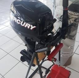 Travaantifurto P/ Motores De Popa (Mercury, Yamaha é Outros)