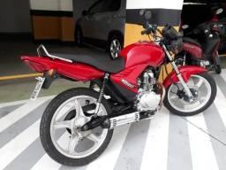Honda Fan 125cc ES